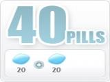 Viagra Strong Pack-40