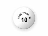 Glucotrol Xl